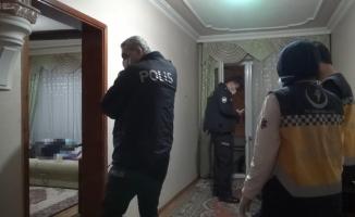 Bursa'da alkol sonu oldu