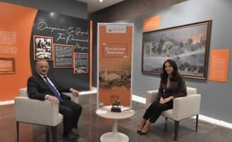 Bursa'nın hafızası Osmangazi'de canlanıyor