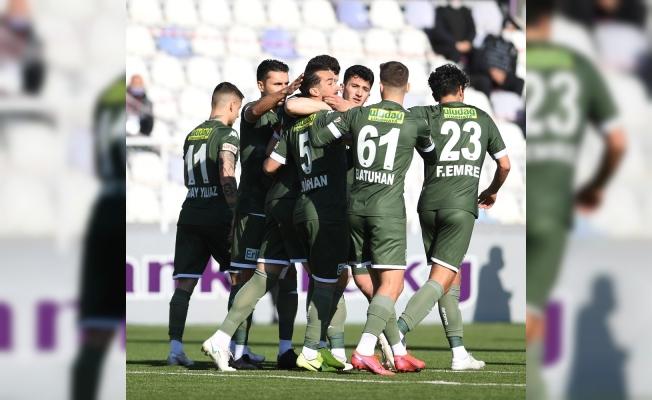 Bursaspor'u kritik dört hafta bekliyor