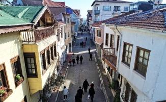 Girit Mahallesi ve Mütareke Meydanı 2. etap projesi başlıyor