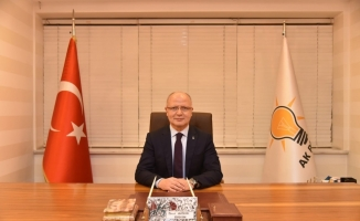 """Gürkan: """"Tek gayemiz milletimize hizmet"""""""