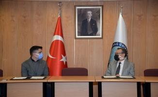 İş birliği protokolleri devam ediyor