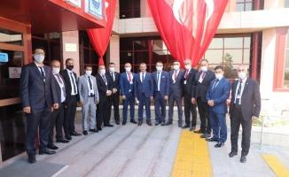 MHP Yıldırım'da üye sayısı 4 kat arttı