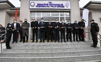Osmangazi'den Emniyet Teşkilatına  büyük destek