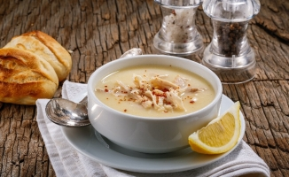 Şifalı tavuk suyu çorbanın geçmişi antik çağa dayanıyor...