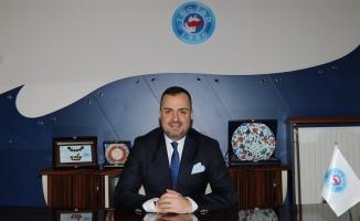 TÜGİAD Bursa Başkanı Ersoy Tabaklar :