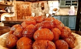 Üreticiler Kestane şekeri fiyatlarını güncelledi