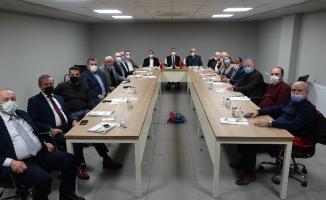 """BRTK Genel Başkanı Sabri Mutlu: """"Türkiye'de kurulacak sandık sayıları artırılmalı"""""""
