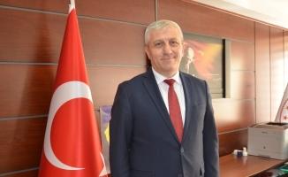 """Bursa Sağlık Müdürü Yavuzyılmaz: """"Salgını engellemek bizim elimizde"""""""