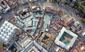 Bursa'da 2021; Hanlar Bölgesi ve İpek yılı