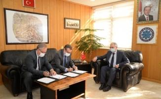 Bursa'da hakim ve savcılara yabancı dil eğitimi