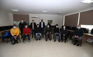 İnegöl Belediyesi TEKNOFEST'e dolu dolu hazırlanıyor