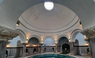 İtalyanlar Bursa'yı en iyi termal turizm merkezleri arasında gösterdi