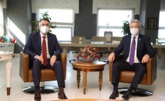 Kırcaali'den iş birliği teklifi