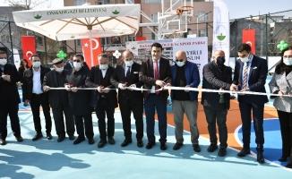 Osmangazi yeni parklar ile nefes alıyor
