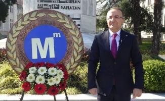 Bursa SMMM Odası 1-7 Mart Muhasebe Haftasını kutluyor