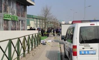Bursa'da vertigo hastası kadın üçüncü kattan düşerek hayatını kaybetti
