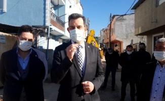 """Esgin: """"AK Partili belediyeler çalışıyor"""""""