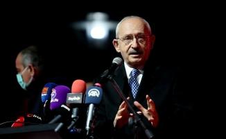 Kılıçdaroğlu'dan 2 yıl sonra gelen özeleştiri