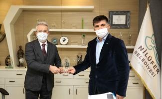Nilüfer Belediyesi ile Bursa Uludağ Üniversitesi işbirliği