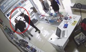 (Özel) Sözde 'Tiktok fenomeni' hırsızlık çetesi kameralarda