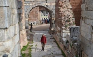Sufi yolu belgesel çekimleri İznik'te yapıldı