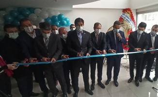 BEM-BİR-SEN Bursa Şubesi açıldı