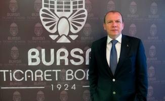 BTB Başkanı Matlı, ramazan ayını kutladı