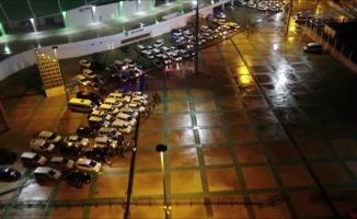 Bursa'da uyuşturucu tacirlerine büyük darbe: 29 kişi tutuklandı