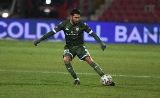 Bursaspor Kulübü'nden Cüneyt Köz açıklaması