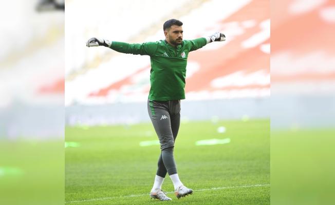 Bursaspor, Samsunspor maçı sonrası mola verdi
