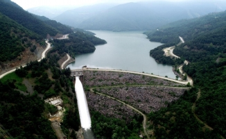 Eriyen kar suları sevindirdi, 2 günde baraj seviyesi yüzde 15 arttı