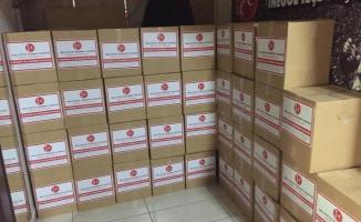 MHP İnegöl'den Ramazan seferberliği