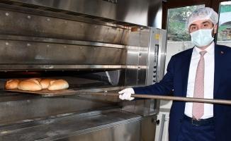 Türkiye'nin en ucuz ekmeğine Ramazan'da da zam yok