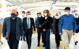 Yeşim, Doğu Anadolu'daki yatırımlarıyla istihdama destek oluyor