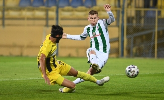 Burak Kapacak, Bursaspor'un skora en çok etki eden futbolcusu oldu