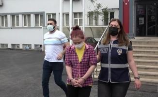 Bursa'da bagajdaki dehşetin zanlıları yakalandı...