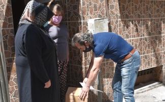 Bursa'da çölyak hastalarına 'glütensiz' destek