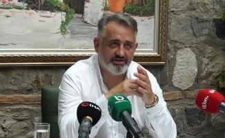 Bursaspor başkan aday adayından Fernandao sürprizi
