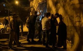 İnegöl'de kısıtlamayı ihlal eden 11 kişiye ceza