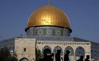 ''Kudüs, coğrafi değil imani bir meseledir''