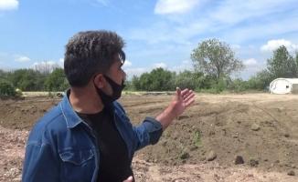 Mevsimlik tarım işçileri güvende