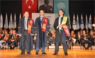 (Özel) 5 üniversite bitiren doktor herkese örnek oluyor