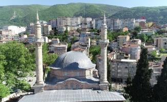 (Özel) Emirsultan Camii Ramazan Bayramı namazıyla birlikte kapılarını açıyor