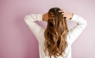 'Saç maskeleri kelliğe neden olabilir'
