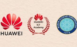 Bursa Uludağ Üniversitesi, dünya devi ile akademik ortaklık yapacak