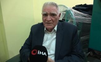 Bursa'da üreticiler açıklanan kurban fiyatlarına tepkili