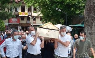 Bursalı Ressam hayatını kaybetti