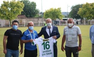 Bursaspor U19 Takımı Play-Off'ları garantiledi