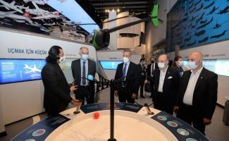 """Fransa Büyükelçisi Magro: """"GUHEM müthiş bir vizyon örneği"""""""